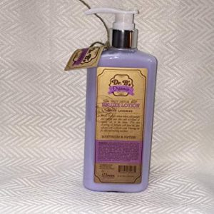 Dr. B. Organic Deluxe Lotion 18 oz