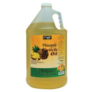 Pro nail – Pineapple Cuticle Oil (1 Gal)